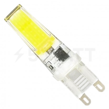 Светодиодная лампа Biom G9 5W 2508 4500K AC220