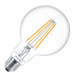 LED лампа PHILIPS LEDClassic G93 7-70W E27 2700K WW CL D Filament(929001229008)