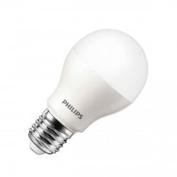 LED лампа PHILIPS LEDBulb A55 9.5-70W E27 3000K 230V (929000249167)