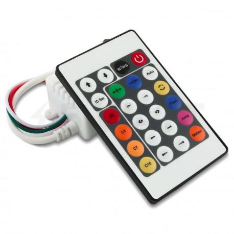 Контроллер SPI OEM Dream Color IR 24 buttons - купить