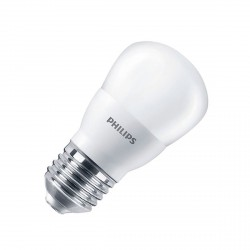 LED лампа PHILIPS LEDBulb P45 4-40W E27 3000K 230V (929001160907)