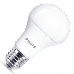 LED лампа PHILIPS LEDBulb A60 13-100W E27 3000K 230V (929001162407)