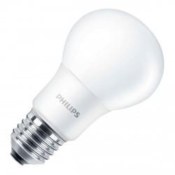 LED лампа PHILIPS LEDBulb A60 6-50W E27 3000K 230V (929001162007)