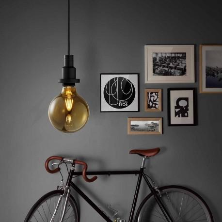 LED лампа OSRAM LED Vintage 1906 Flament Globe 4W E27 2400K 230V(4052899962071) - в интернет-магазине