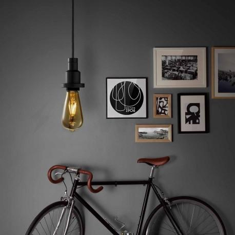 LED лампа OSRAM LED Vintage 1906 Filament Edison 4W E27 2400K 230V(4052899962095) - в интернет-магазине