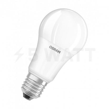 LED лампа OSRAM LED Value Classic A75 11,5W E27 4000K FR 230V(4052899973404) - купить