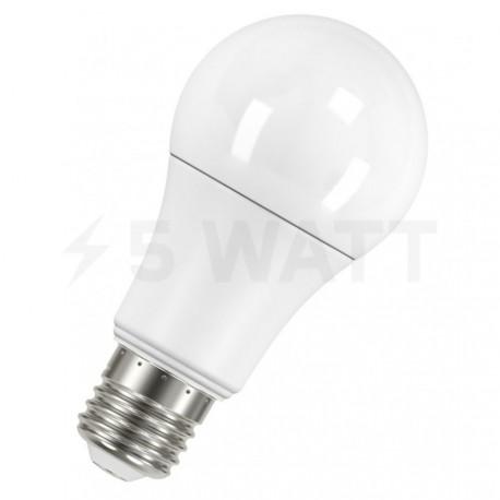 LED лампа OSRAM LED Star Classic A60 6,8W E27 2700K FR 230V(4052899971530) - придбати