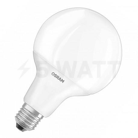 LED лампа OSRAM Parathom G95 9W E27 2700K FR 220-240V(4052899937840) - придбати