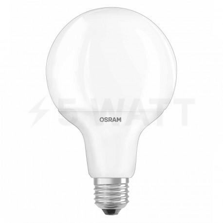 LED лампа OSRAM Parathom G95 9W E27 2700K FR 220-240V(4052899937840) - недорого