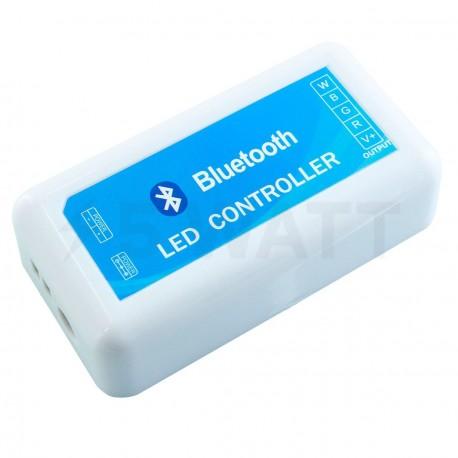 Контроллер RGBW OEM 24А Bluetooth (6A*4канала)