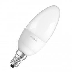 LED лампа OSRAM LED Star Classic B40 5,4W E14 3000K FR 230V(4052899971608)