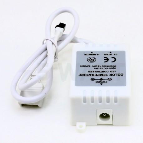 Контролер W/WW OEM 6A CT-IR-24 - недорого