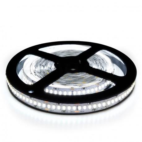 Светодиодная лента B-LED 3014-240 W 10-12 LM/LED белый, негерметичная, 1м - купить