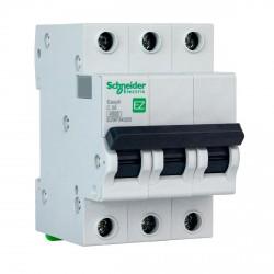 Автоматический выключатель Schneider 3-п. EZ9 20A C (EZ9F34320)