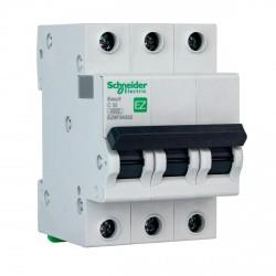Автоматичний вимикач Schneider 3-п. EZ9 32A C (EZ9F34332)