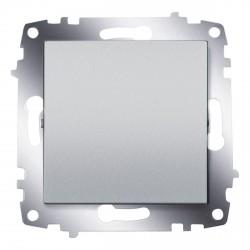 Заглушка ABB Cosmo алюминий (619-011000-299)