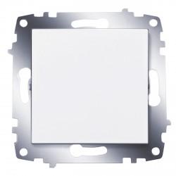 Заглушка ABB Cosmo белая (619-010200-299)
