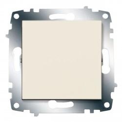 Заглушка ABB Cosmo кремовый (619-010300-299)