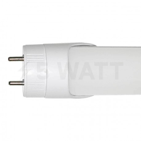 Світлодіодна лампа Biom T8-600-10W WW 3500К G13 матова - недорого