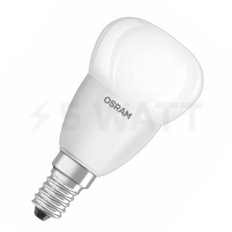 LED лампа OSRAM LED Star Classic P40 6W E14 2700K FR 220-240V(4052899911932)