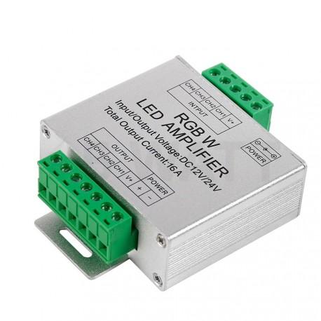 Усилитель RGBW OEM AMP16А (4*4кан) - купить