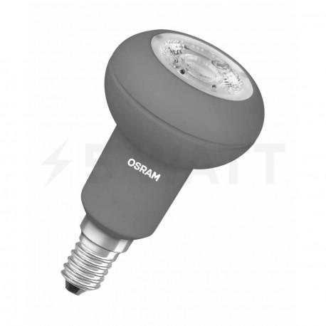 LED лампа OSRAM LED Star R50 3W E14 2700K 220-240V(4052899963184)