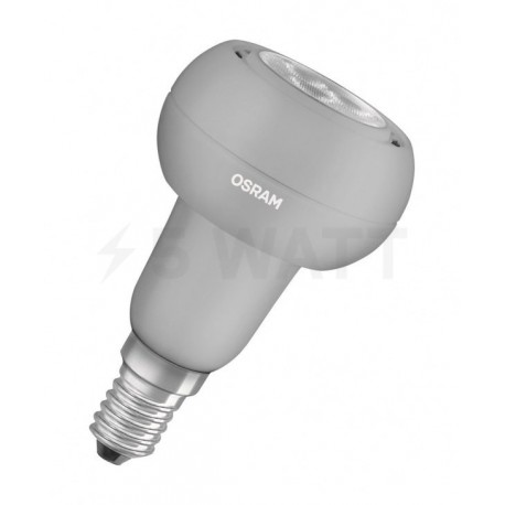 LED лампа OSRAM LED Star R50 3W E14 2700K 220-240V(4052899939912)