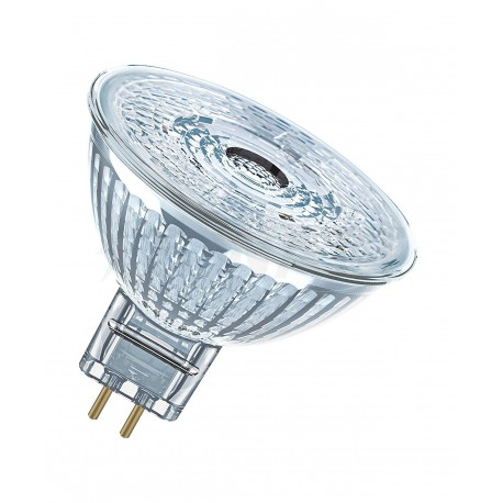 LED лампа OSRAM LED Star MR16 4,6W GU5.3 4000K 12V(4052899957763) - купить