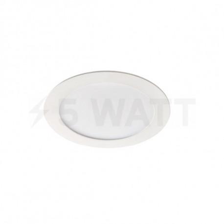 Точечный светильник KANLUX Rounda N LED12W-NW-W (25835) - купить