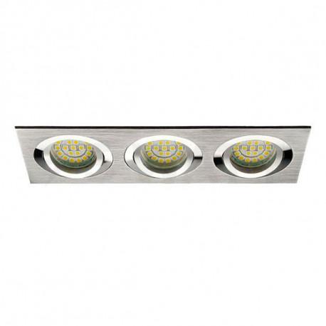 Точечный светильник KANLUX Seidy CT-DTL350-AL (18283) - купить