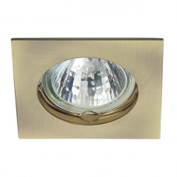 Точечный светильник KANLUX Navi CTX-DS10-AB (4693)
