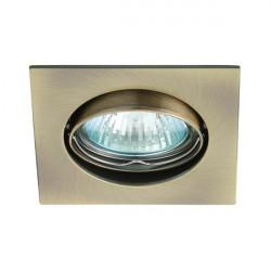 Точечный светильник KANLUX Navi CTX-DT10-AB (2554)