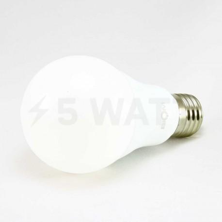 Набор LED ламп BIOM A65 15W 4500K E27 (по 5 шт.) - в интернет-магазине