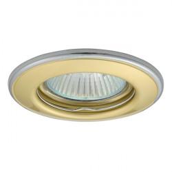 Точечный светильник KANLUX Horn CTC-3114-PG/N (2823)