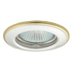 Точечный светильник KANLUX Horn CTC-3114-PS/G (2822)