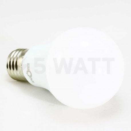 Комплект LED ламп BIOM A60 12W 3000K E27 (по 5 шт.) - в Україні