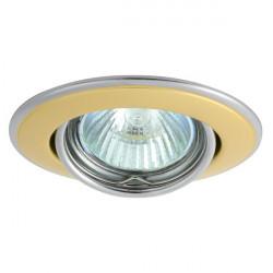 Точечный светильник KANLUX Horn CTC-3115-PG/N (2833)