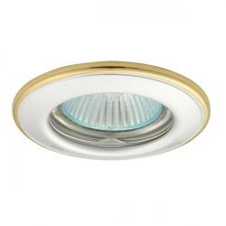 Точечный светильник KANLUX Horn CTC-3115-PS/G (2832)