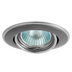 Точечный светильник KANLUX Horn CTC-3115-GM/N (2834)
