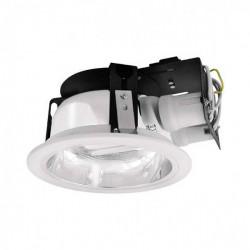 Точковий світильник KANLUX Ben DL-220-W (4822)