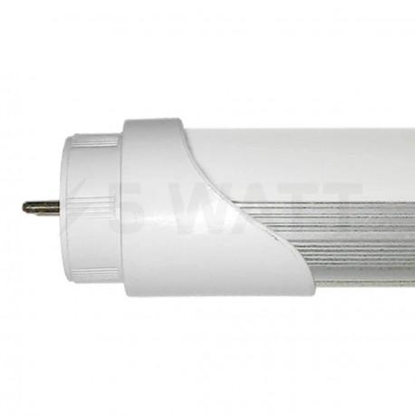 Світлодіодна лампа Biom T8-1200-18W WW 3500К G13 матова - в Україні