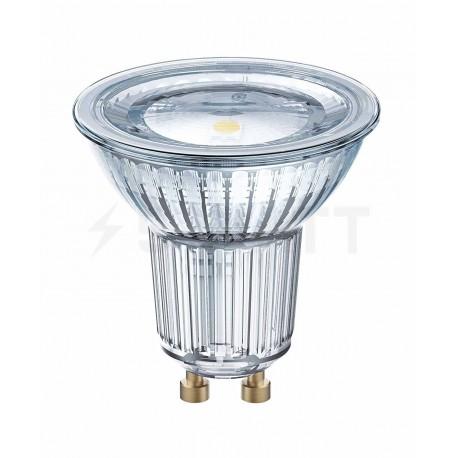 LED лампа OSRAM LED Star GU10 5W 2700K 230V(4052899958081) - недорого