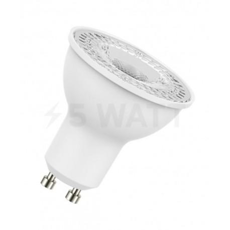 LED лампа OSRAM LED Star GU10 4,8W 3000K 220-240V(4052899971714) - придбати
