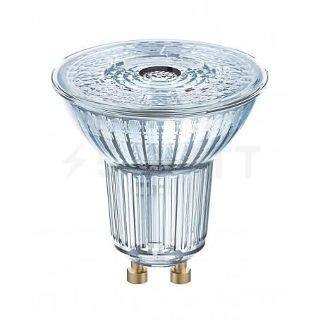 LED лампа OSRAM LED Star GU10 4,3W 4000K 230V(4052899958098) - недорого