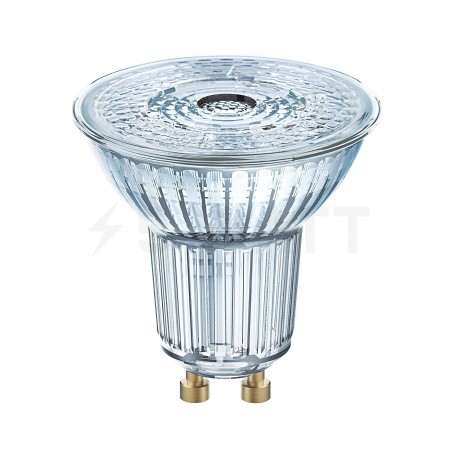 LED лампа OSRAM LED Super Star GU10 7,2W 2700K DIM 230V(4052899390218) - недорого