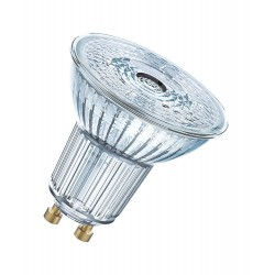 LED лампа OSRAM LED Super Star GU10 7,2W 2700K DIM 230V(4052899390218)