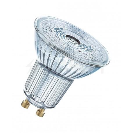 LED лампа OSRAM LED Super Star GU10 7,2W 2700K DIM 230V(4052899390218)