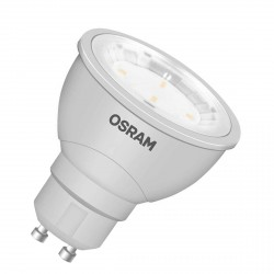 LED лампа OSRAM LED Star GU10 3,5W 4000K 230V (4052899944220)