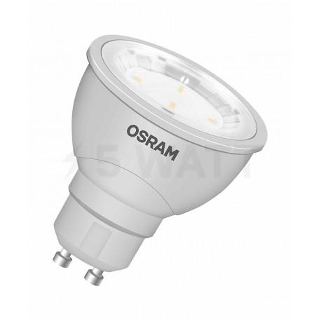LED лампа OSRAM LED Super Star GU10 3,6W 4000K DIM (4008321882684) - купить