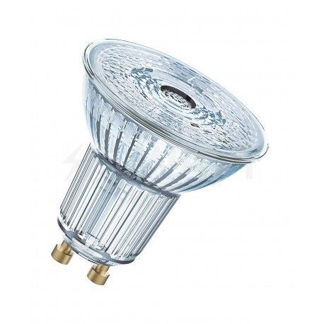 LED лампа Osram LED Value PAR16 50 36° 3.6W 3000К GU10 (4058075096622) - купить